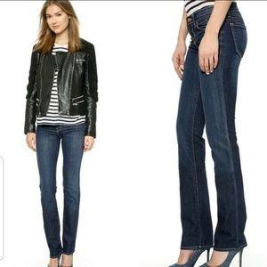 J Brand Cigarette Leg Ignite Jeans